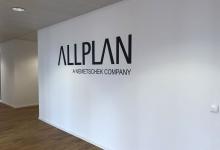 Allplan Bürogestaltung